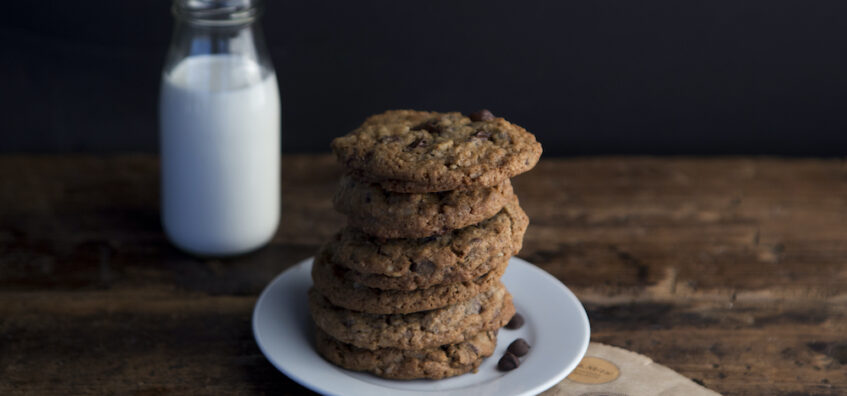 Doubletree secret cookie recipe